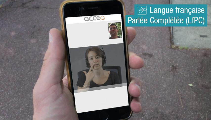 lpc langue française parlée complétée lfpc codeur lpc