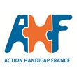 Logo d'Action Handicap France
