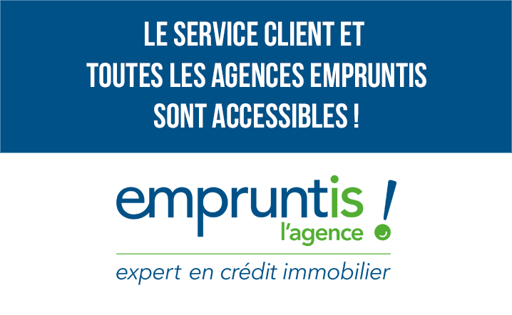 Empruntis Agence