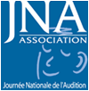 Logo de JNA
